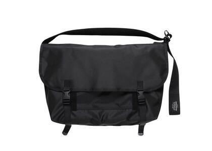 WACKO MARIA Speak Easy Shoulder Bag Black (SS21)の写真