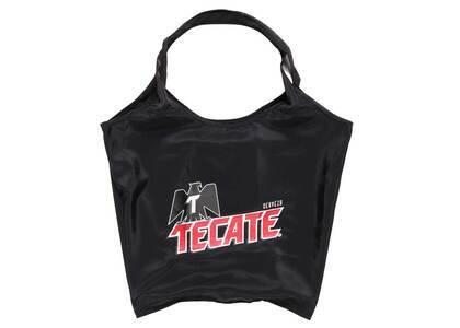 WACKO MARIA Tecate Packable Tote Bag Black (SS21)の写真