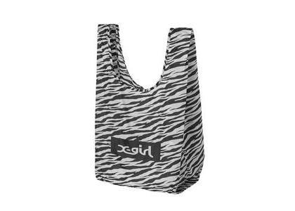 X-girl Small Reusable Bag X-girl Whiteの写真