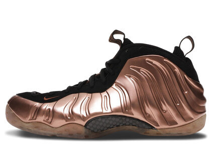 Nike Air Foamposite One Copperの写真