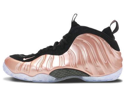 Nike Air Foamposite One Rust Pinkの写真