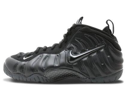 Nike Air Foamposite Pro All Blackの写真