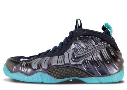 Nike Air Foamposite Pro Dark Obsidianの写真