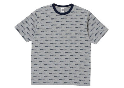 The Black Eye Patch Genuine Product Tee H.Gray (SS21)の写真