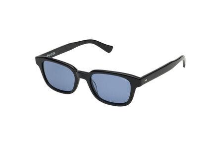 Stussy Owen Sunglasses Black (SS21)の写真
