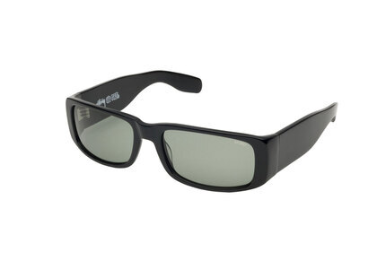 Stussy Eric Sunglasses Black (SS21)の写真