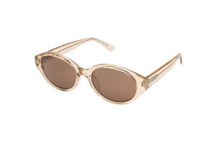 Stussy Penn Sunglasses Beige (SS21)の写真