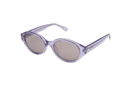 Stussy Penn Sunglasses Purple (SS21)の写真
