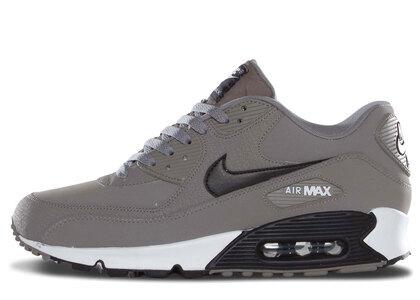 Nike Air Max 90 Sport Grey Blackの写真