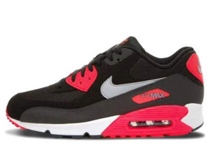 Nike Air Max 90 Black Infrared 2013の写真