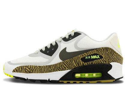 Nike Air Max 90 CMFT Tape Reflective Whiteの写真