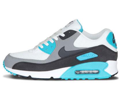Nike Air Max 90 Chlorine Blue 2013の写真
