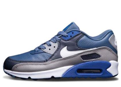 Nike Air Max 90 New Slate Gym Blueの写真