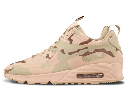 Nike Air Max 90 Sneakerboot Country Camo USAの写真