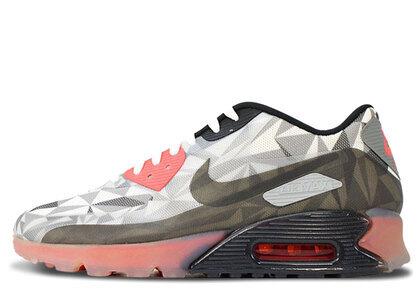 Nike Air Max 90 Ice Dark Greyの写真