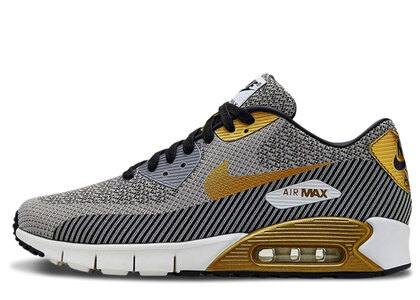 Nike Air Max 90 Jacquard Gold Hypervenomの写真