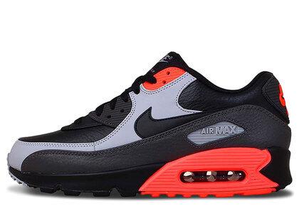 Nike Air Max 90 Black Medium Ashの写真