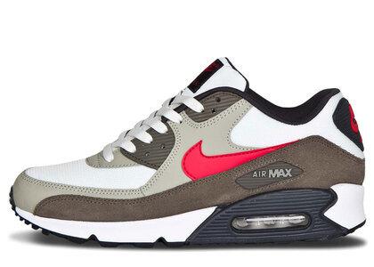 Nike Air Max 90 Beige Chalkの写真