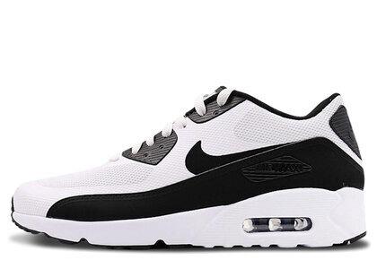 Nike Air Max 90 Ultra 2.0 White Blackの写真