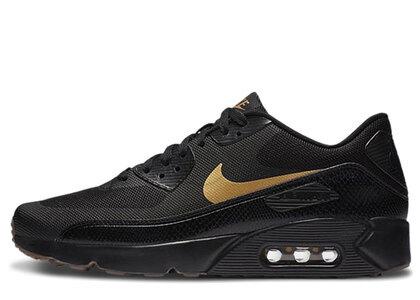 Nike Air Max 90 Ultra 2.0 Black Goldの写真