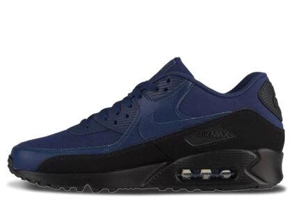 Nike Air Max 90 Essential Midnight Navyの写真