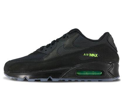 Nike Air Max 90 Black Voltの写真