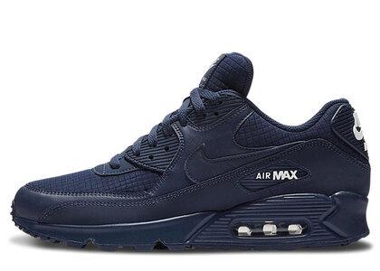 Nike Air Max 90 Midnight Navyの写真