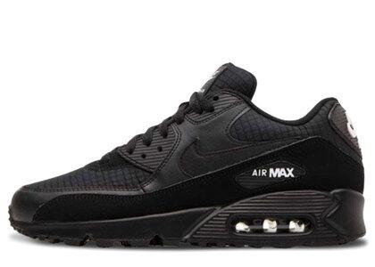 Nike Air Max 90 Black White 2019の写真