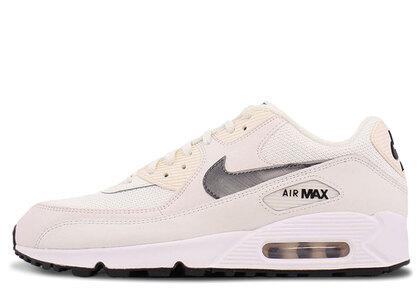 Nike Air Max 90 Essential Ivoryの写真