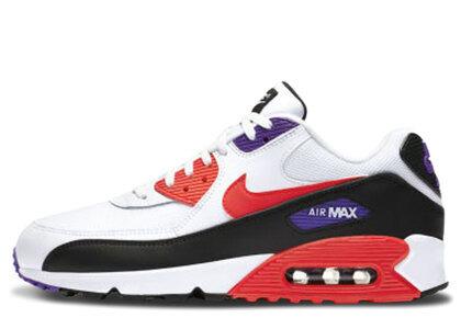 Nike Air Max 90 Raptorsの写真
