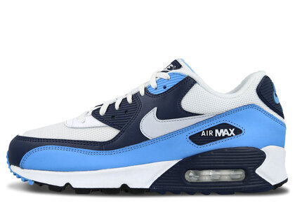 Nike Air Max 90 UNCの写真