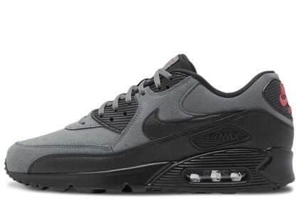 Nike Air Max 90 Grey Suedeの写真