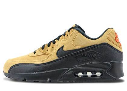 Nike Air Max 90 Wheat Blackの写真