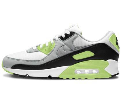 Nike Air Max 90 Recraft Limeの写真