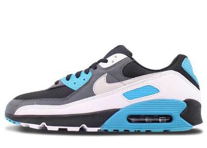 Nike Air Max 90 Reverse Laser Blueの写真