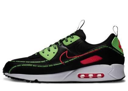 Nike Air Max 90 Worldwide Pack Blackの写真