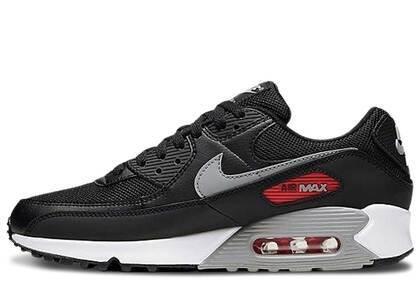 Nike Air Max 90 Black Redの写真