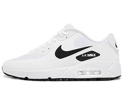 Nike Air Max 90 Golf White Blackの写真