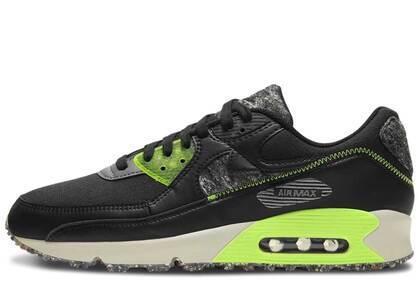 Nike Air Max 90 M2Z2 Black Electric Greenの写真