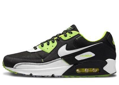 Nike Air Max 90 Exeter Edition Blackの写真