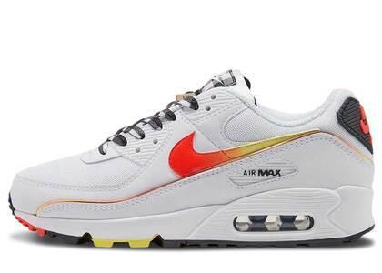 Nike Air Max 90 Fresh Airの写真