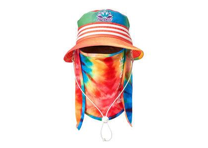 Palace × Adidas Yoga Bucket Hat Multi (FW21)の写真