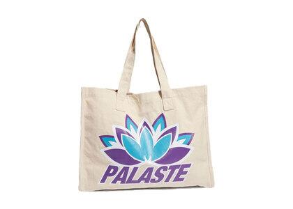 Palace × Adidas Canvas Tote Bag Natural (FW21)の写真