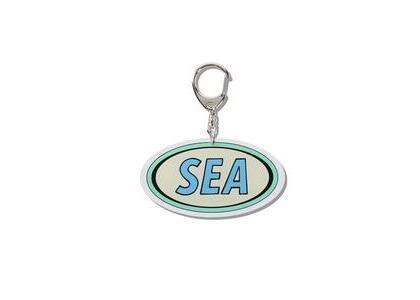 Yoshifuku Honoka × WIND AND SEA Key Holder Seaの写真