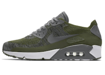 Air Max 90 Ultra Flyknit 2.0 Greenの写真