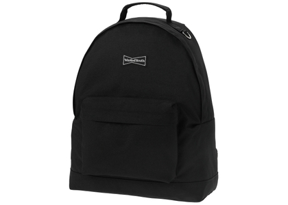 Wasted Youth × POTR Day Pack Blackの写真