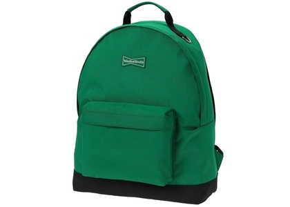 Wasted Youth × POTR Day Pack Greenの写真