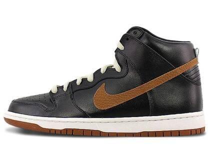 Nike SB Dunk High Guinessの写真