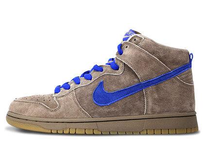 Nike SB Dunk High Ironの写真