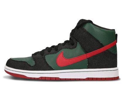 Nike SB Dunk High RESN (2009)の写真